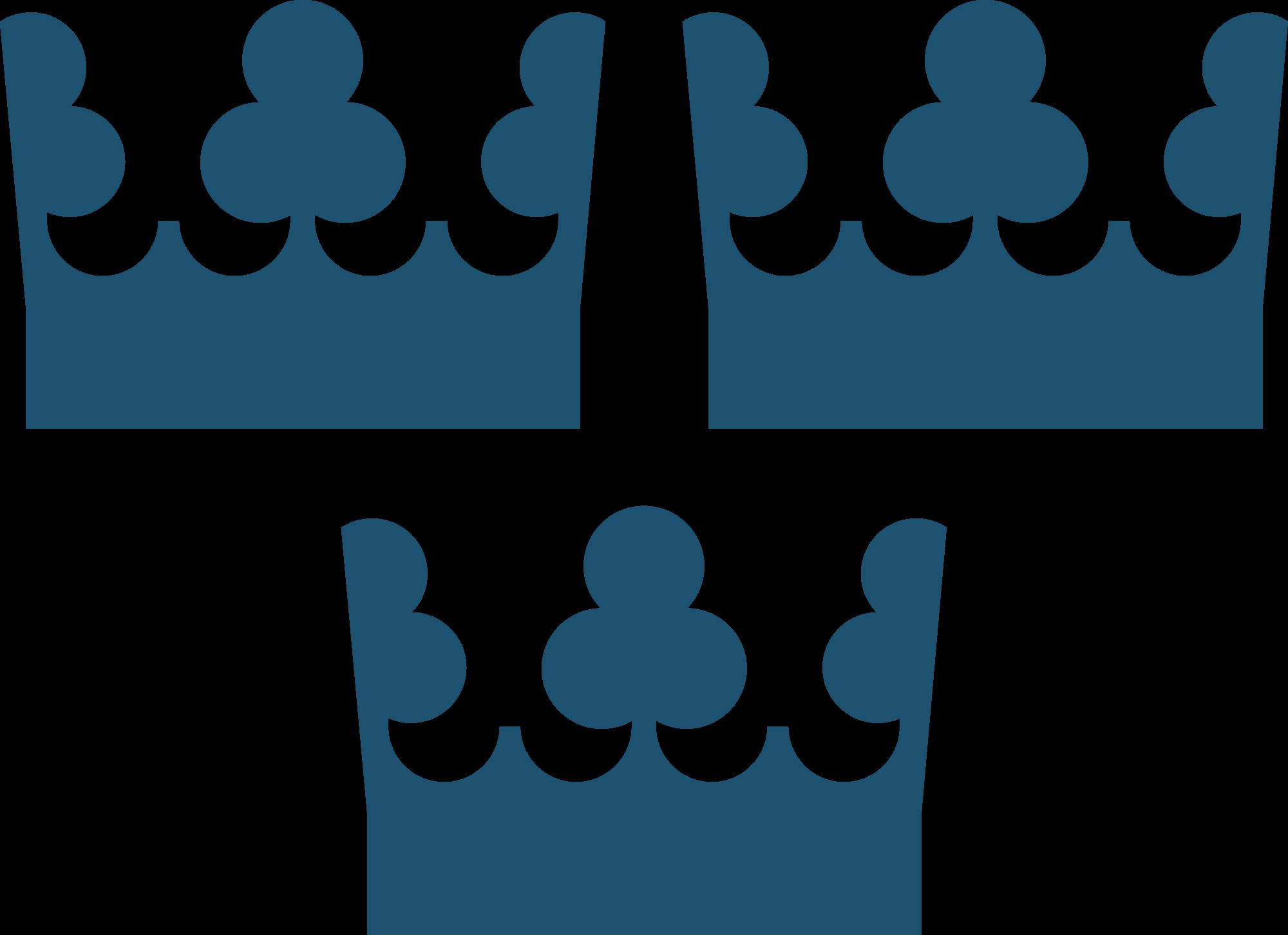 Герб Шведского Парламента