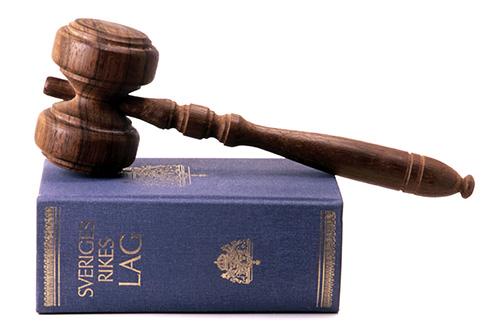Законодательство Швеции