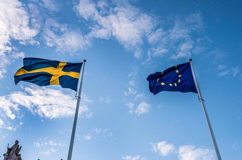 Швеция и Европейский Союз