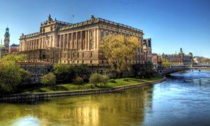 Откройте для себя Стокгольм: 7 впечатляющих мест