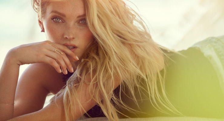 Топ-10 самых красивых шведских женщин в Инстаграме