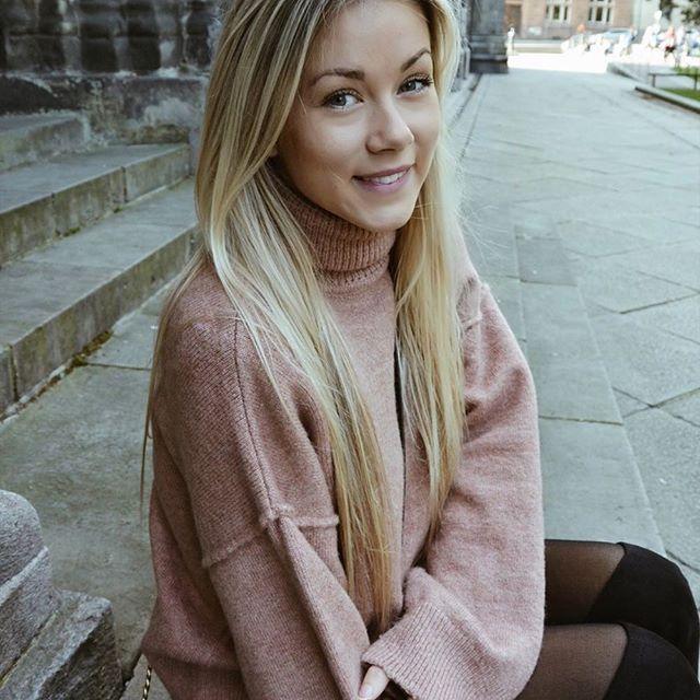 Шведские девушки секси фото