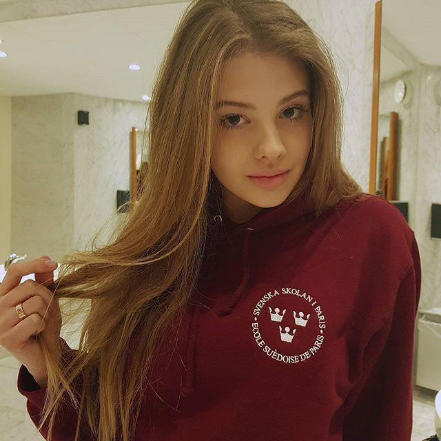 Студентки деревенские скандинавские девушки фото