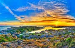 Швеция — туристический центр дизайна и искусств