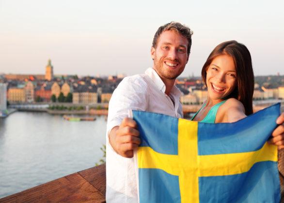 Имидж Швеции за рубежом