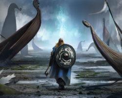 Викинги — грозные воители Севера