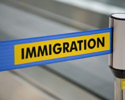 Иммиграция и эмиграция в Швеции