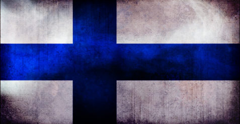 Швеция теряет Финляндию