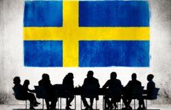 Шведские компании в России