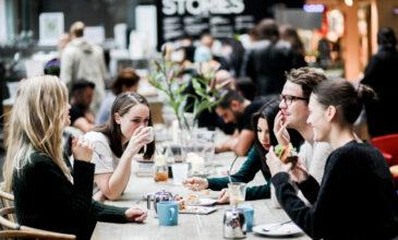 Еда и напитки в Стокгольме