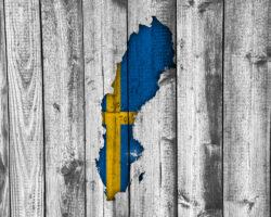 Регионы Швеции