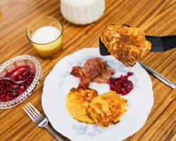 Картофельные оладьи и другие шведские блюда, которые нужно попробовать