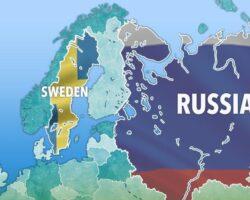 Что шведы думают о России